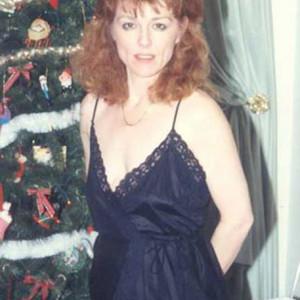 Wibeke, 49 (NE)